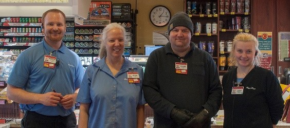 Photo of Kwik Trip Employees