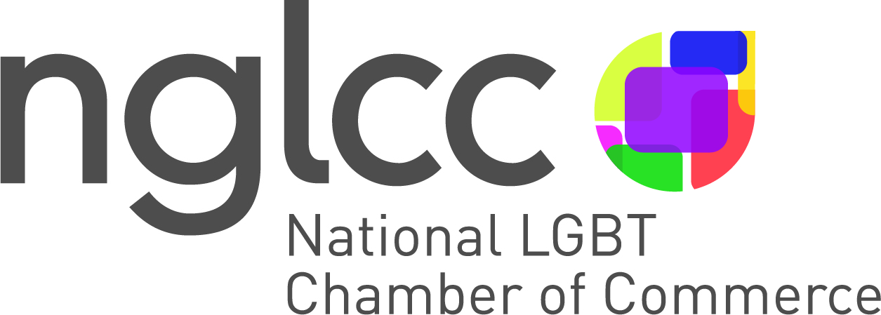 Logo: NGLCC - National LGBT Chamber of Commerce