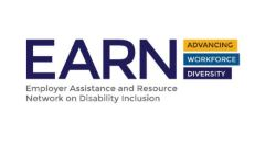 EARN-Employer Assistance and Resource Network on Disability Inclusion - Advancing Workforce Diversity