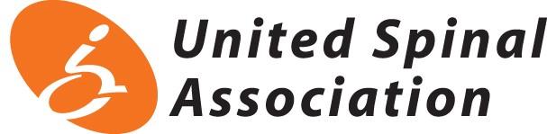 United_Spinal_Association_Logo