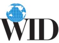World Institute on Disability Logo